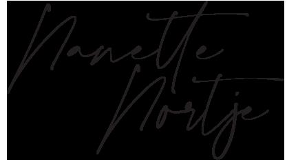 Nanette Nortje Logo