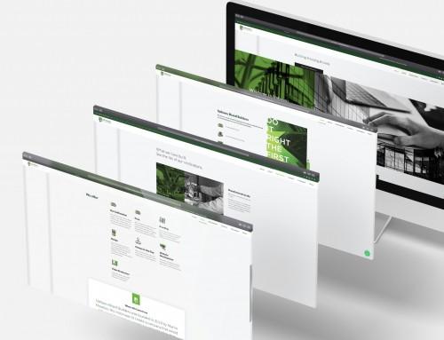 Uphawu Brand Builders Website